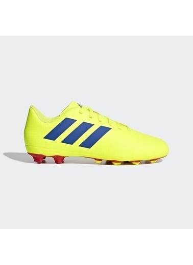 adidas Spor Ayakkabı Sarı